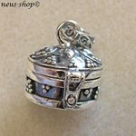 This Prayer Box heart Silver 925 enlarge