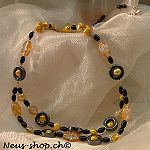 This Chain Yellow and Black of Neus shop enlarge a closer look