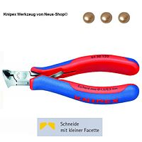 64 32 120 Knipex front Side-cutting pliers from Neus Shop