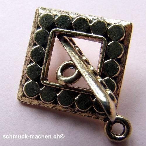 magnet verschluss karabiner schmuck designen selber machen. Black Bedroom Furniture Sets. Home Design Ideas